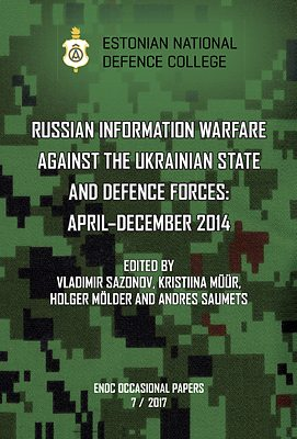 Russian information warfare...